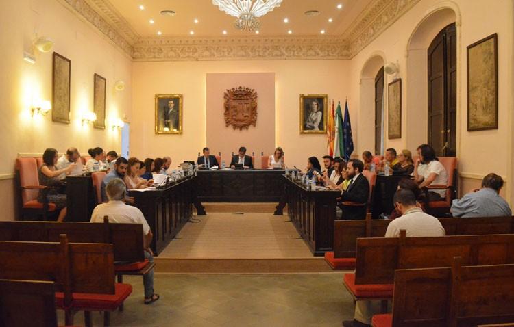 El PP reclama al gobierno local que modifique la regulación del «escaño ciudadano» para «hacerlo más democrático»