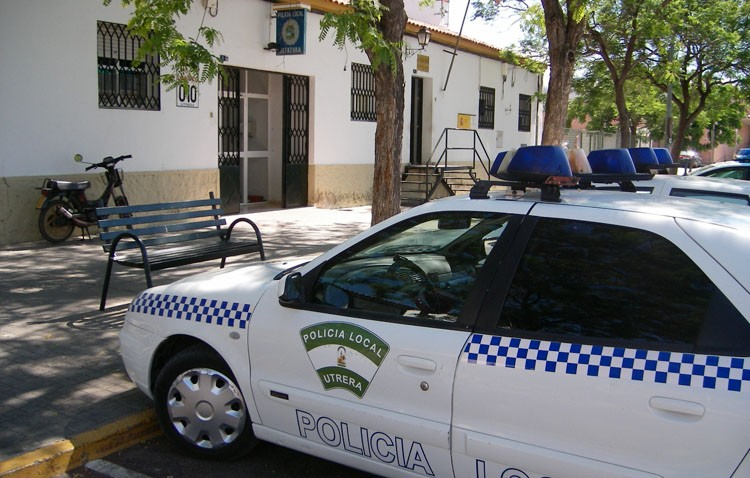 Denunciado un grupo de jóvenes que estaban molestando a los vecinos en Montes de Oca