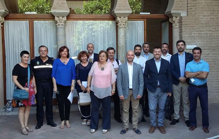 Un grupo de trabajo contra la clandestinidad en el sector turístico de Sevilla y provincia