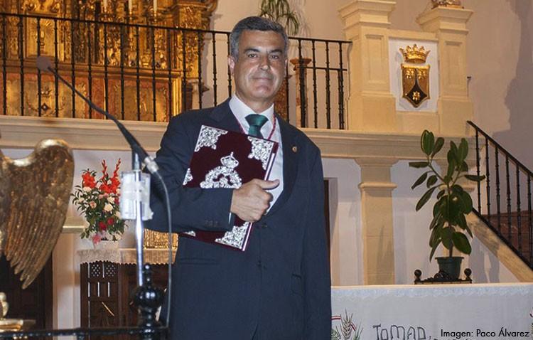 Roberto Jiménez Corpas: «desde el principio vamos a trabajar para que dentro de cuatro años no se repita lo sucedido ahora» (AUDIO)