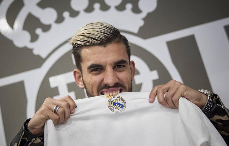 Dani Ceballos pone fin al culebrón: finalmente se decanta por el Real Madrid