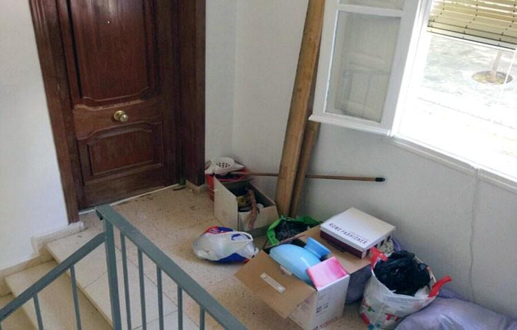 Alarma social en varias zonas de Utrera por ocupaciones ilegales de viviendas con actuaciones policiales