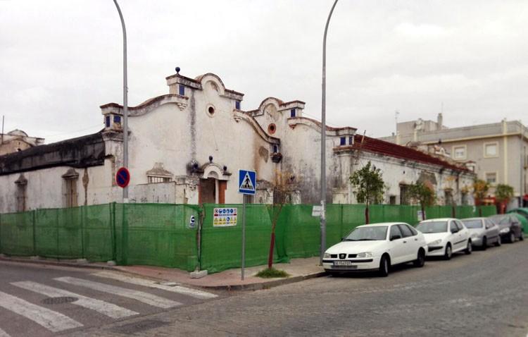 La Seguridad Social estrenará edificio junto a la estación de trenes