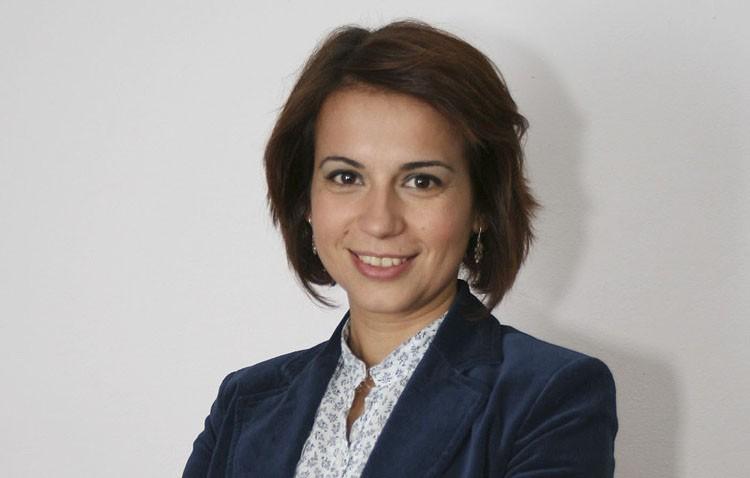 La utrerana Silvia Calzón, nueva directora del área sanitaria Sevilla-Sur