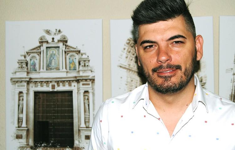 Demarco actúa en la preferia de Utrera el lunes 4 de septiembre