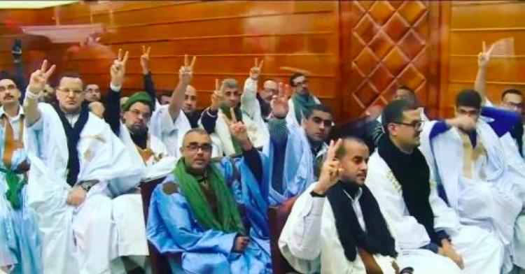 Una moción de IU-Utrera reclama la anulación de los juicios a los presos saharauis