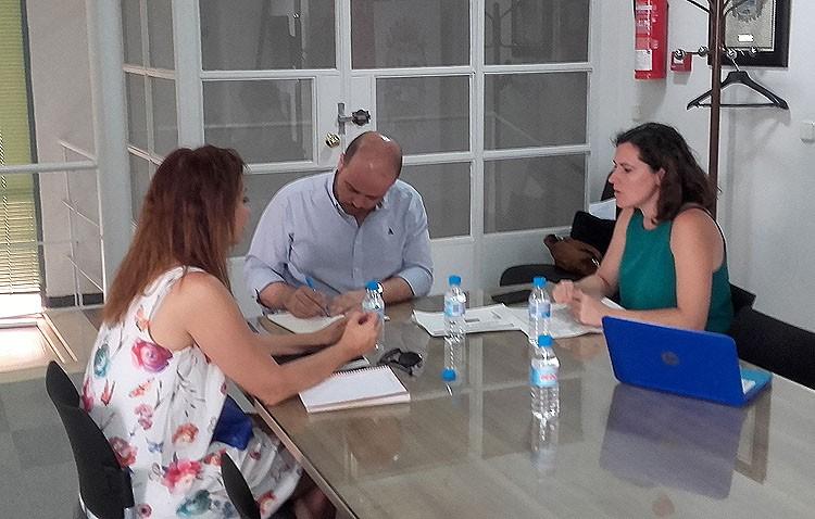 Los proyectos elegidos en los presupuestos participativos pasan por la revisión del gobierno local
