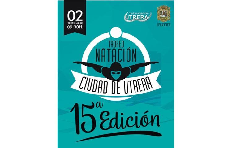 Trofeo de natación «Ciudad de Utrera»