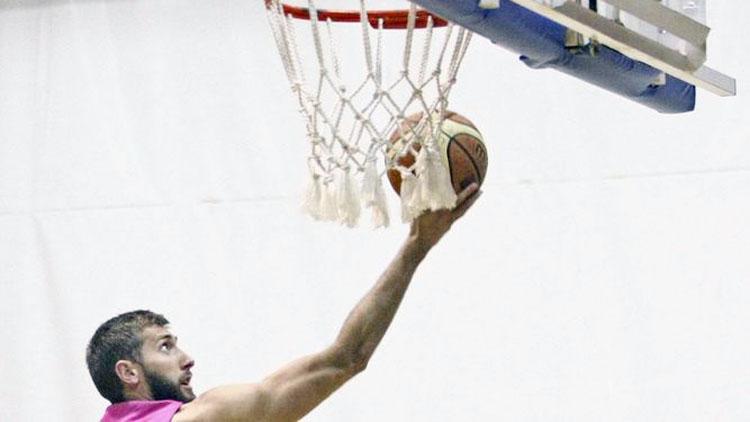 El Club Baloncesto Utrera refuerza la plantilla con Vilotijevic