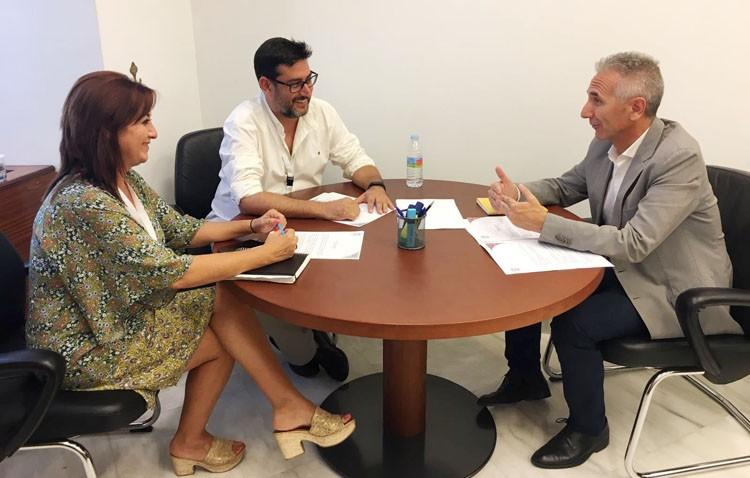 El año cultural del Abate Marchena llama a la puerta de la Junta de Andalucía