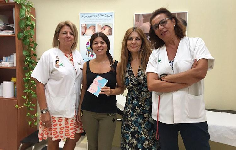 Más de 600 mujeres participan en la campaña de prevención tabáquica para embarazadas
