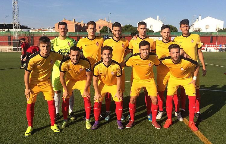 CD GERENA 0 – 1 C.D.UTRERA: Y llegó la victoria
