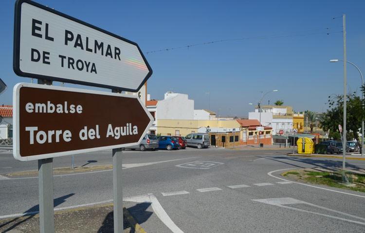 El presidente de El Palmar de Troya critica al gobierno de Utrera por su «falta de interés» en culminar la segregación