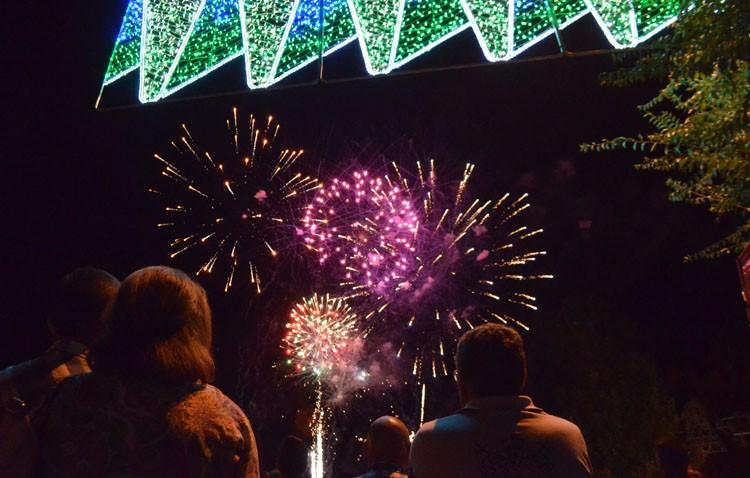 Utrera despide una Feria de Consolación «con mucho público y sin incidentes destacados»