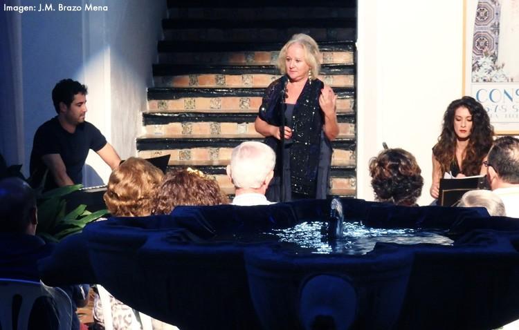 La jornada de cultura judía incluyó una conferencia, un concierto y una degustación de dulces sefardíes