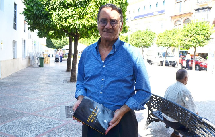 «El regreso del abate», la novela de Juan Pedro López Núñez sobre el Abate Marchena