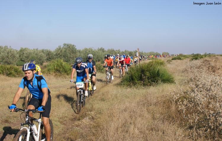 «Leptis» suspende su tradicional marcha ciclista de feria por «la nueva normativa» impuesta por el Ayuntamiento