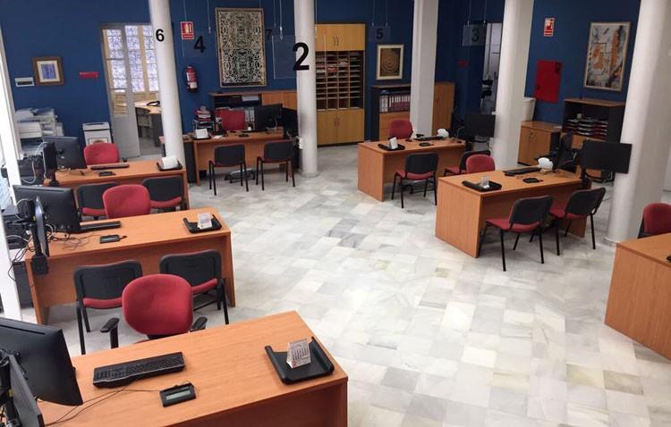 El Ayuntamiento de Utrera mejora la solicitud de cita previa con el SAC