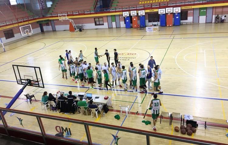 El Club Baloncesto Utrera, líder de la clasificación EBA