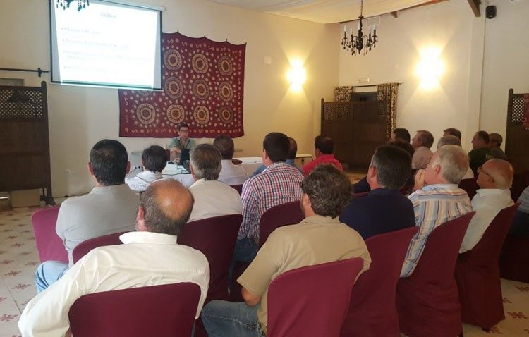 Una reunión de Asaja abordará en Utrera asuntos de interés para agricultores y ganaderos