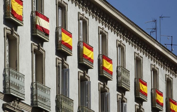 El PP de Utrera anima a los ciudadanos a que celebren «activamente» la Fiesta Nacional con banderas en las casas