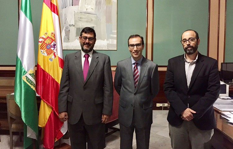 Enrique Candela Talavero, nuevo director técnico de la concejalía del Urbanismo