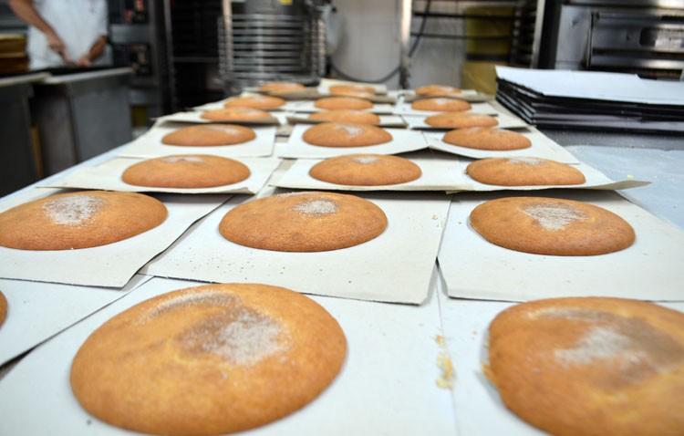 El mostachón, uno de los sabores más famosos de Utrera