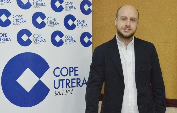 «La linterna cofrade» inicia una nueva temporada en COPE Utrera (98.1 FM)