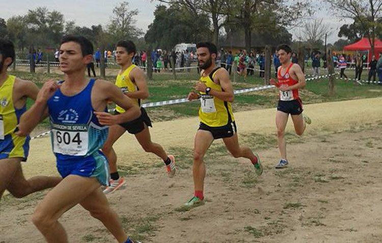 Objetivo cumplido del Club Utrerano de Atletismo en la segunda jornada del circuito provincial de campo a través