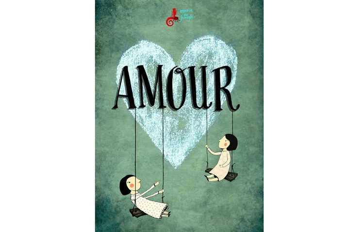 Domingo de teatro familiar en Utrera con «Amour»