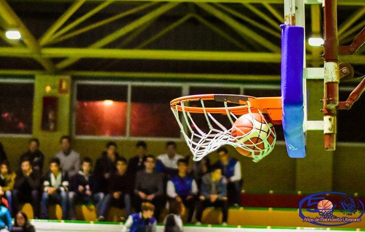 Todo o nada para el Club Baloncesto Utrera en Córdoba