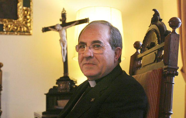 El arzobispo presidirá la apertura del curso cofrade en Utrera