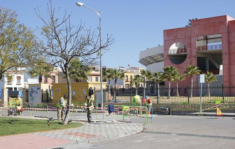 Comisiones Obreras pide al Ayuntamiento de Utrera que la bolsa de trabajo de la COVID-19 llegue a las personas más necesitadas