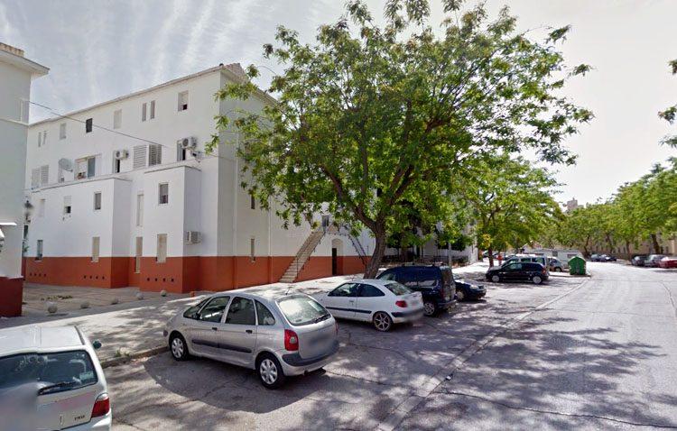 A prisión un vecino de Utrera tras robar con violencia a una anciana y arrastrarla varios metros por suelo