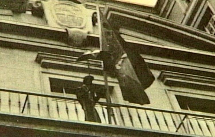 El utrerano Juan Manuel Trinidad Berlanga, un héroe anónimo del 4 de diciembre de 1977