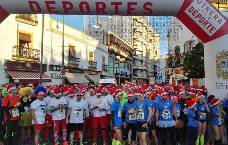 La carrera de San Silvestre abre su plazo de inscripciones