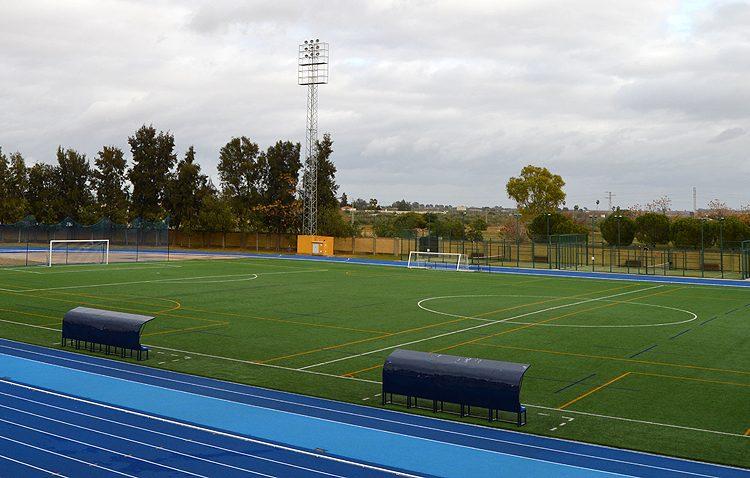El C.D. Utrera decide trasladarse al estadio de Vistalegre