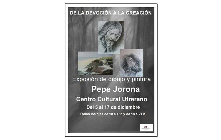 Exposición de dibujo y pintura «De la devoción a la creación»
