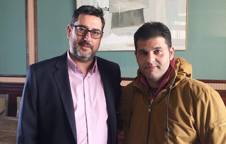 El PA muestra su alegría por la «rectificación» de Villalobos sobre el reconocimiento municipal a Perrate de Utrera (AUDIO)