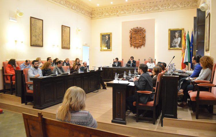 Aprobado el presupuesto municipal de 2018