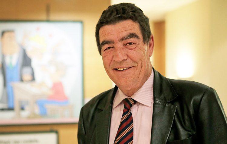 El popular juez Emilio Calatayud ofrecerá una conferencia en los Salesianos