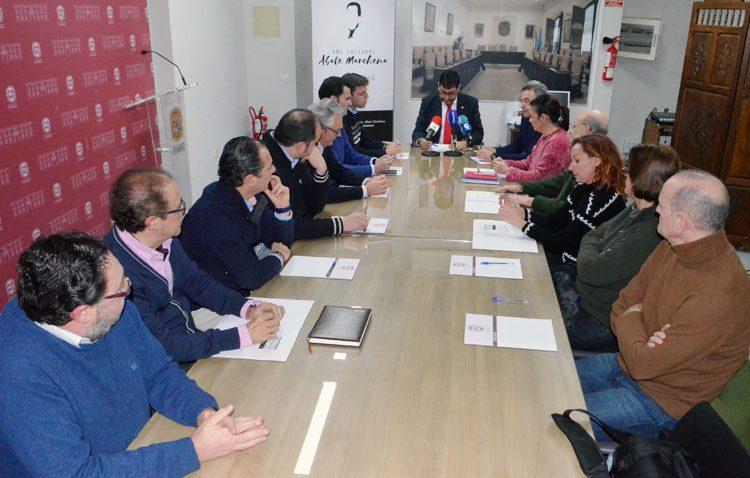 El año cultural del Abate Marchena presenta su consejo asesor