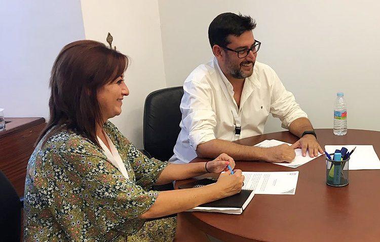 El PSOE apoya «de forma rotunda» a Carmen Cabra tras ser condenada por el delito de amenazas