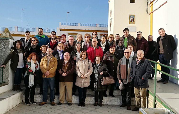 Cáritas presenta su campaña institucional para el arciprestazgo de Utrera