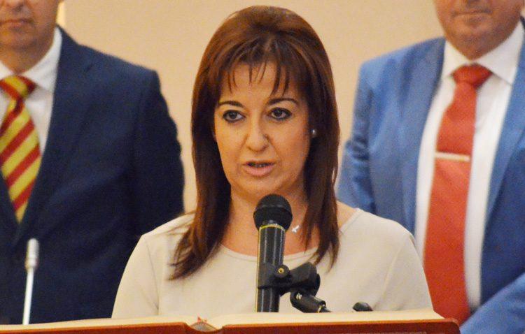 El Partido Comunista pide la dimisión de Carmen Cabra y «una respuesta contundente» por parte de IU
