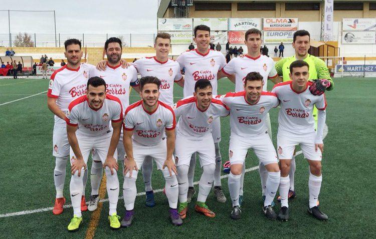 C.D. UTRERA 1-0 GUADALCACÍN C.D.: Victoria para estrenar la segunda vuelta