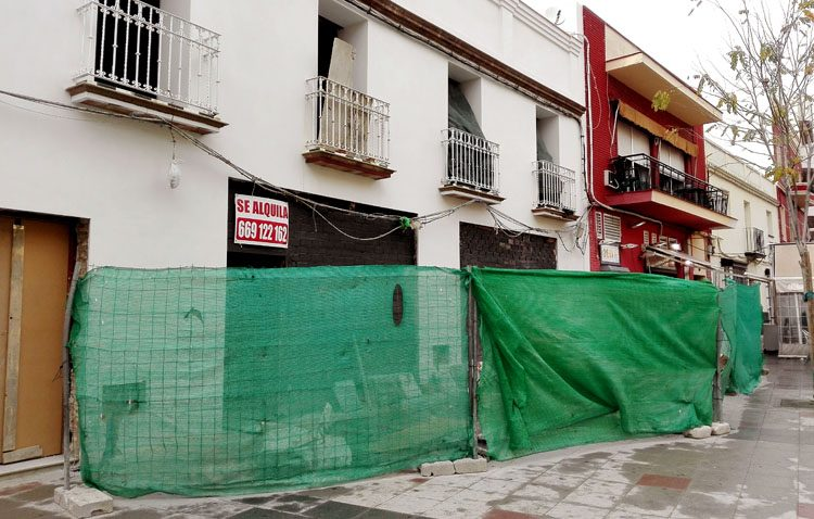 La multinacional Domino's Pizza aterriza en Utrera y abrirá un establecimiento frente a los Salesianos