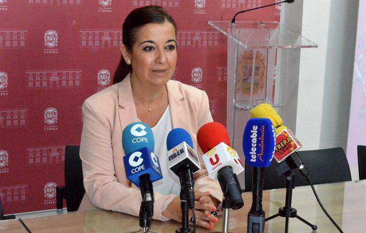 El PA exige la dimisión de Carmen Cabra tras la sentencia firme que la condena por un delito de amenazas a una ciudadana