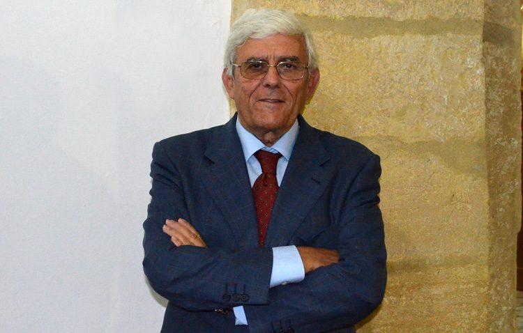El historiador Pedro Sánchez Núñez, un utrerano experto en la turbulenta vida del Abate Marchena