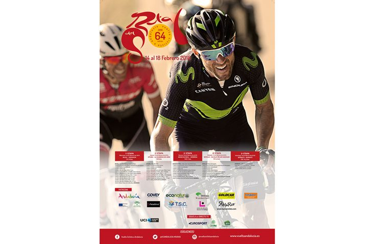 La Vuelta Ciclista a Andalucía evita finalmente pasar por el casco urbano de Utrera